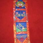 Ženske ogrlice od riječnih bisera iz himalajskog dijela Ladakha.