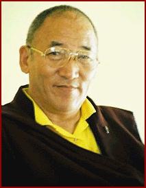 AyangRinpoche