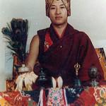 DzongsarJamyangKhyentseRinpoche