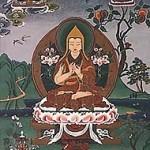 JeTsongkhapa
